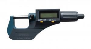 Micrometer แบรนด์ SHAHE ดิจิตอลไมโครมิเตอร์ 0-25 mm  next