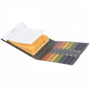 กระดาษวัด pH