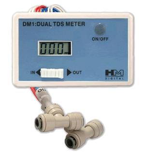 เครื่องวัดค่า TDS รุ่น DM-1