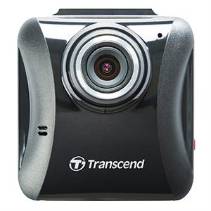 แนะนำกล้องติดรถยนต์ Transcend DrivePro 100