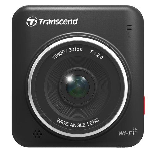 แนะนำกล้องติดรถยนต์ Transcend DrivePro 200