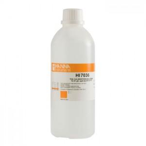 น้ำยามาตรฐาน TDS รุ่น HI7036L