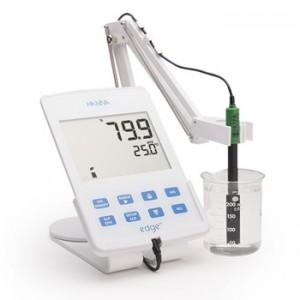 เครื่องวัด DO Meter HI2004
