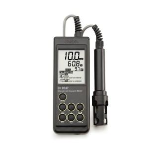 เครื่องวัด DO Meter HI9147