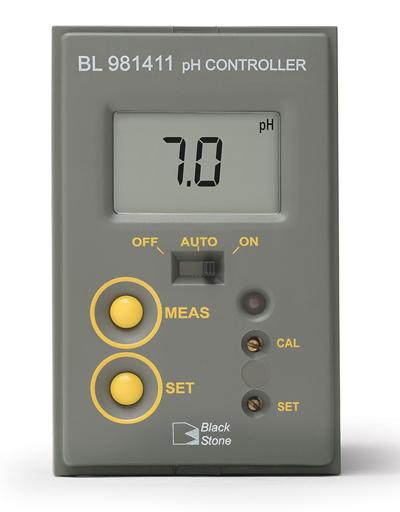 pH Controller รุ่น BL981411