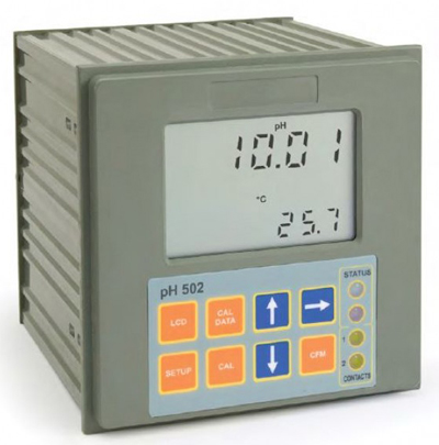 pH Controller รุ่น pH502421