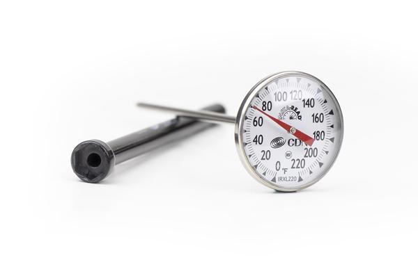 เครื่องวัดอุณหภูมิ CDN - IRXL220
