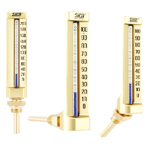 เครื่องวัดอุณหภูมิสำหรับอุตสาหกรรม